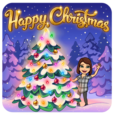 Christmas Bitmoji.Christmas A Is For Aoife Not Autism